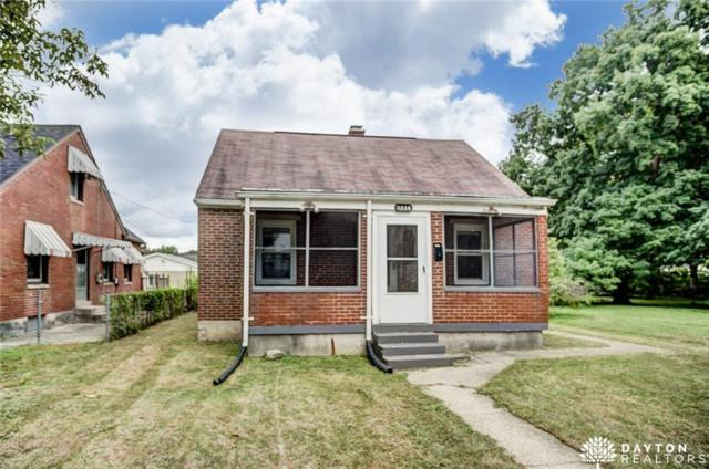 3836 Merrimac Avenue, Dayton, OH 45405 (MLS #770270) :: The Gene Group