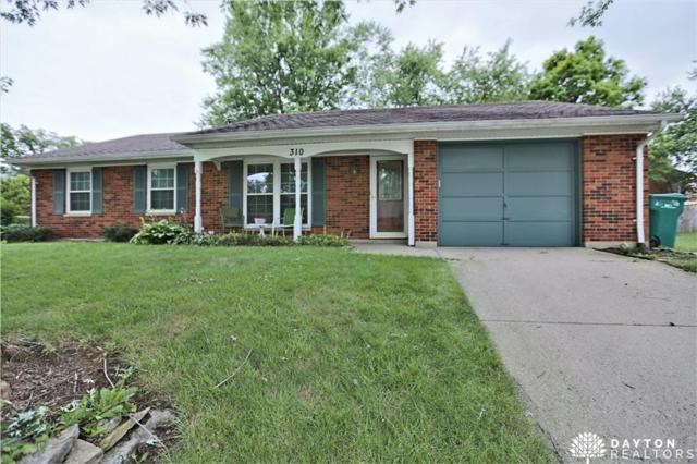 310 Larchway Lane, Springboro, OH 45066 (MLS #770391) :: Denise Swick and Company
