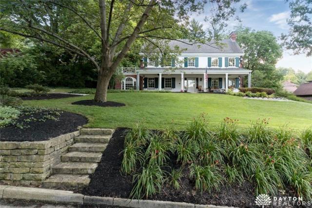 420 Ridgewood Avenue, Oakwood, OH 45409 (MLS #770396) :: Jon Pemberton & Associates with Keller Williams Advantage
