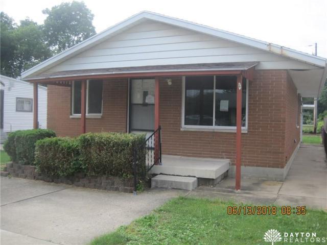 4342 Byesville Boulevard, Dayton, OH 45431 (MLS #770490) :: Jon Pemberton & Associates with Keller Williams Advantage