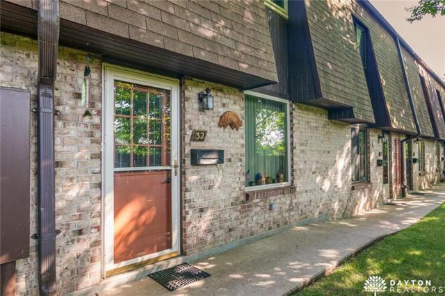 7815 N Main Street #32, Clayton, OH 45415 (MLS #770529) :: Jon Pemberton & Associates with Keller Williams Advantage