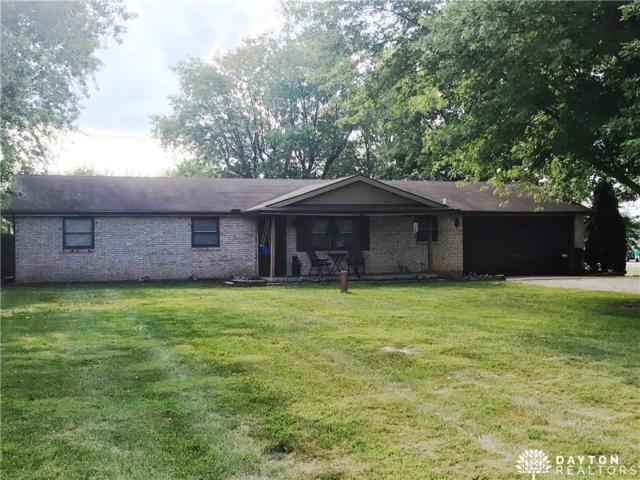 7418 Mcmecham Road, Greenville, OH 45331 (MLS #770532) :: Denise Swick and Company