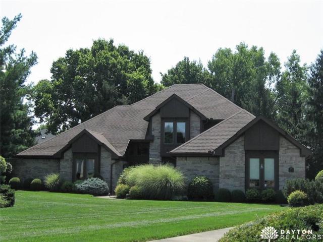 488 Saddle Park Court, Washington TWP, OH 45458 (MLS #770581) :: Denise Swick and Company