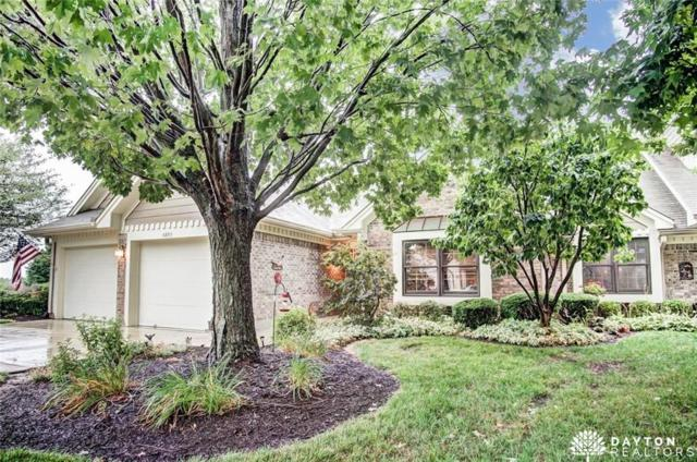 6893 Tifton Green Trail, Centerville, OH 45459 (MLS #770628) :: The Gene Group
