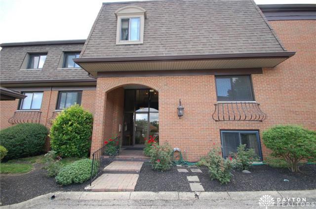 1606 Pine Tree Lane #39, West Carrollton, OH 45449 (MLS #770676) :: Jon Pemberton & Associates with Keller Williams Advantage