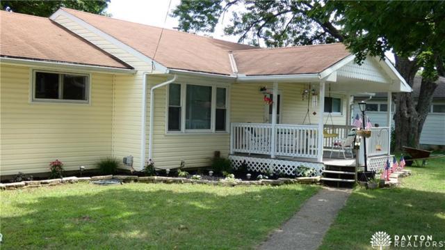 28 Gordon Road, Springfield, OH 45504 (MLS #770684) :: Denise Swick and Company