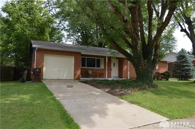 384 5th Street, Waynesville, OH 45068 (MLS #770827) :: Jon Pemberton & Associates with Keller Williams Advantage