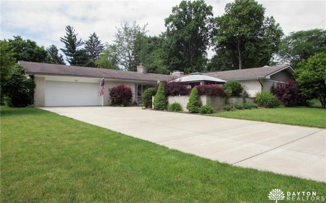 832 Stoneybrook Drive, Kettering, OH 45429 (MLS #770898) :: Denise Swick and Company