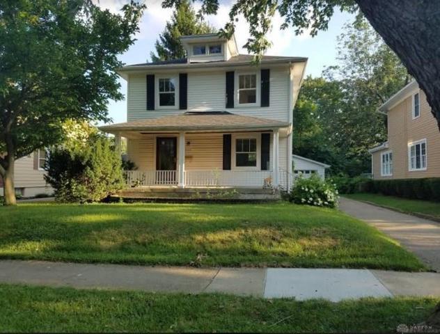 342 Wiltshire Boulevard, Oakwood, OH 45419 (MLS #770958) :: Jon Pemberton & Associates with Keller Williams Advantage