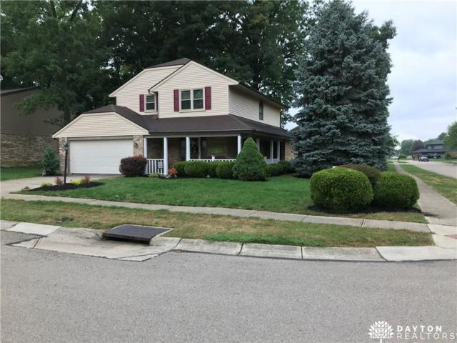 8991 Willowgate Lane, Huber Heights, OH 45424 (MLS #770962) :: Denise Swick and Company