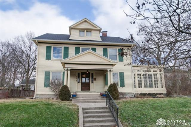 103 Simpson Street, Troy, OH 45373 (MLS #771020) :: Jon Pemberton & Associates with Keller Williams Advantage