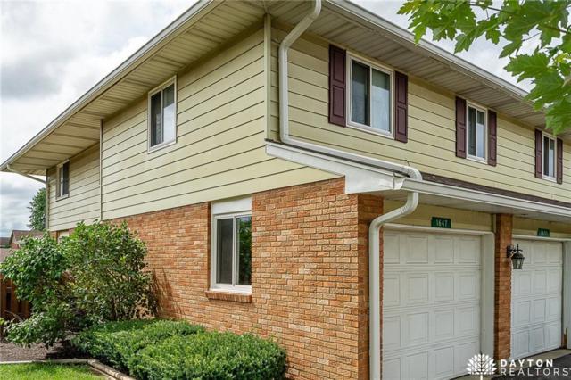 1647 Villa South Drive, West Carrollton, OH 45449 (MLS #771033) :: Denise Swick and Company