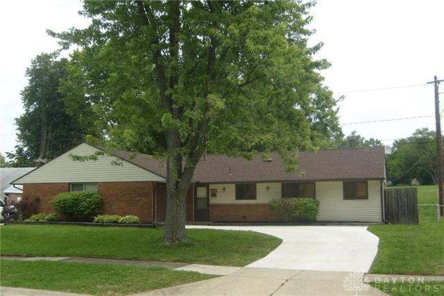 5453 Coleraine Drive, Huber Heights, OH 45424 (MLS #771034) :: Jon Pemberton & Associates with Keller Williams Advantage