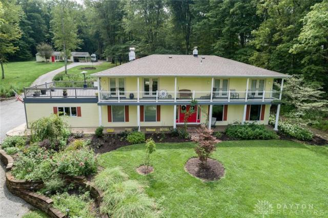 8792 Maineville Road, Maineville, OH 45039 (MLS #771114) :: Denise Swick and Company