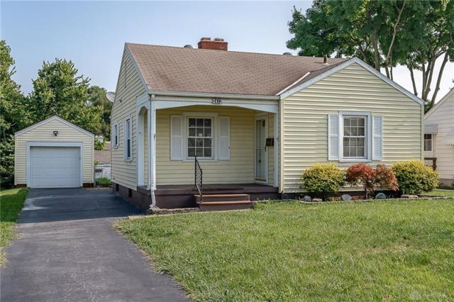 2413 Hill Avenue, Middletown, OH 45044 (MLS #771136) :: The Gene Group
