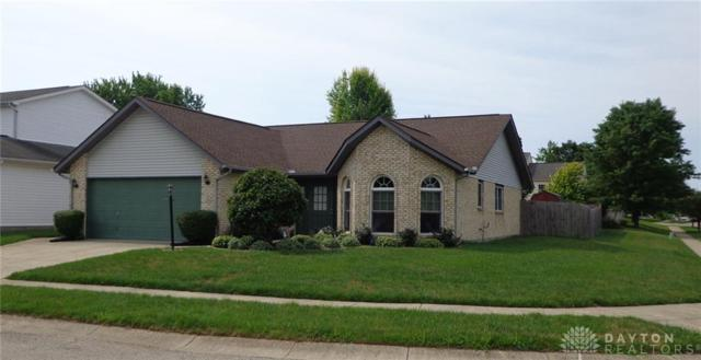 6402 Ring Neck Drive, Dayton, OH 45424 (MLS #771139) :: The Gene Group