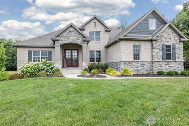 900 Creekview Drive, Waynesville, OH 45068 (MLS #771156) :: Jon Pemberton & Associates with Keller Williams Advantage