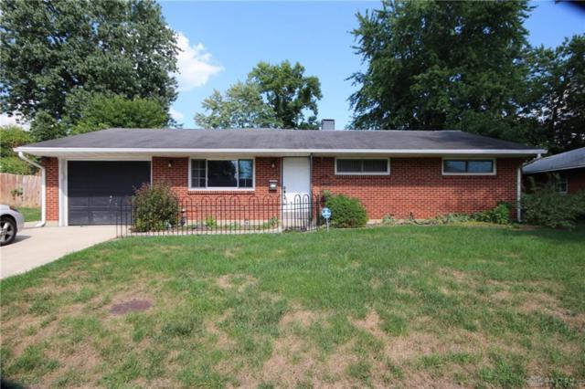 6620 Rosebury Drive, Dayton, OH 45424 (MLS #771253) :: Denise Swick and Company