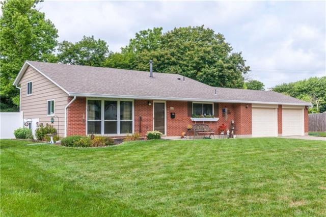 4025 Brazoria Place, Kettering, OH 45440 (MLS #771301) :: Denise Swick and Company