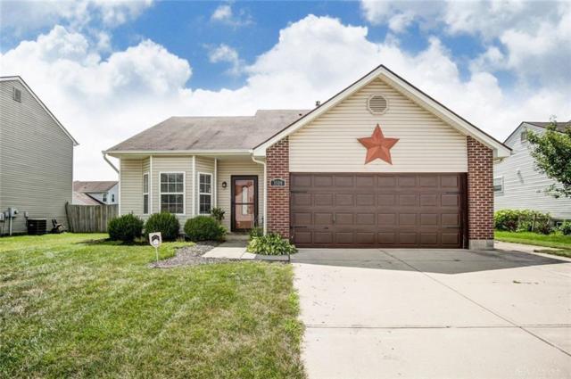 3519 Forest Ridge Boulevard, Dayton, OH 45424 (MLS #771305) :: Denise Swick and Company