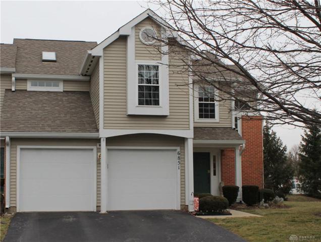 6851 Cedar Cove Drive, Dayton, OH 45459 (MLS #771309) :: The Gene Group