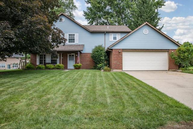 425 Renwood Place, Springboro, OH 45066 (MLS #771334) :: Jon Pemberton & Associates with Keller Williams Advantage