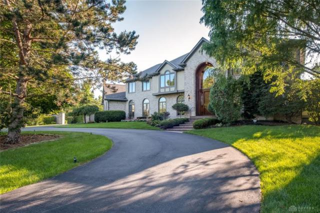 7120 Memory Lane, Butler Township, OH 45414 (MLS #771344) :: Denise Swick and Company
