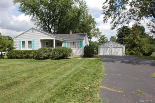 3822 Eileen Road, Kettering, OH 45429 (MLS #771395) :: Jon Pemberton & Associates with Keller Williams Advantage