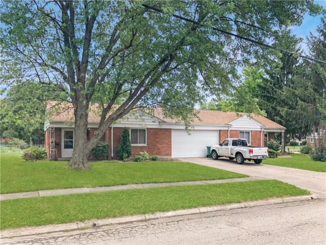 4060 Royal Oak Drive, Kettering, OH 45429 (MLS #771416) :: Denise Swick and Company
