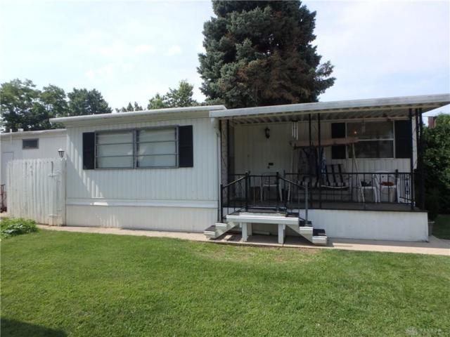 108 Palace Drive, West Carrollton, OH 45449 (MLS #771443) :: Jon Pemberton & Associates with Keller Williams Advantage