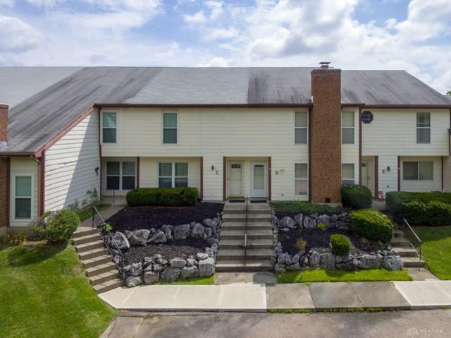 1664 Longbow Lane, West Carrollton, OH 45449 (MLS #771510) :: Jon Pemberton & Associates with Keller Williams Advantage