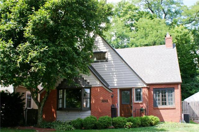 3041 Hillside Avenue, Dayton, OH 45429 (MLS #771562) :: Denise Swick and Company