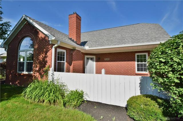 8348 Prairie Lake Boulevard, West Chester, OH 45069 (MLS #771573) :: Jon Pemberton & Associates with Keller Williams Advantage