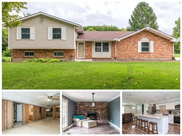 965 Ashcreek Drive, Centerville, OH 45458 (MLS #771581) :: Jon Pemberton & Associates with Keller Williams Advantage