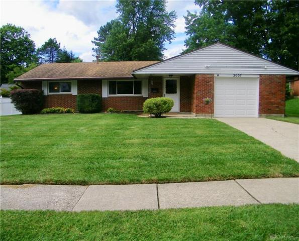 3057 Fontano Drive, Kettering, OH 45440 (MLS #771609) :: Jon Pemberton & Associates with Keller Williams Advantage