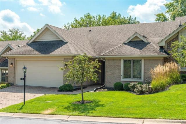 148 Copperfield Drive, Clayton, OH 45415 (MLS #771626) :: The Gene Group
