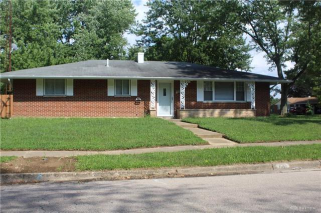 300 Eppington Drive, Dayton, OH 45426 (MLS #771686) :: Denise Swick and Company