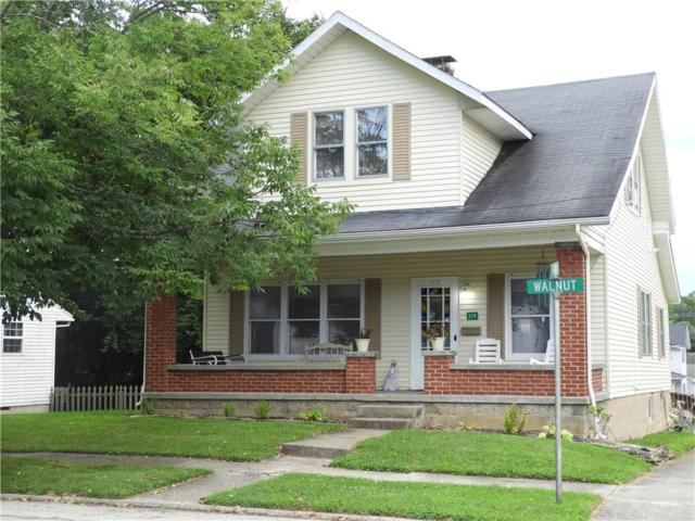 319 Walnut Street, Eaton, OH 45320 (MLS #771694) :: Denise Swick and Company