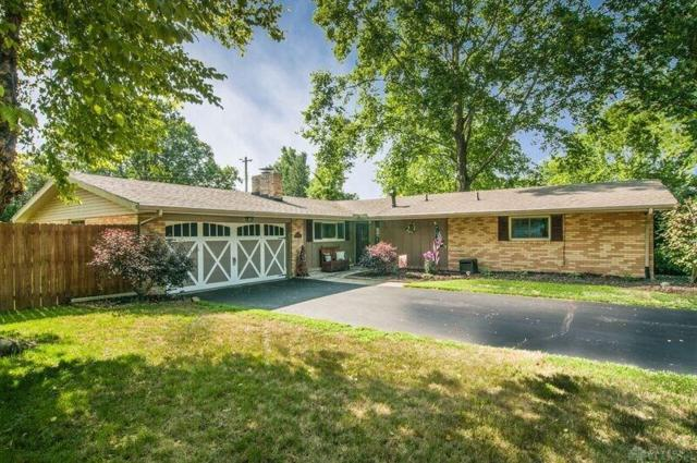 2342 Lakeview Drive, Bellbrook, OH 45305 (MLS #771738) :: Denise Swick and Company