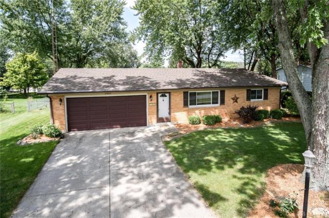 2421 Stroop Road, Kettering, OH 45440 (MLS #771762) :: Denise Swick and Company