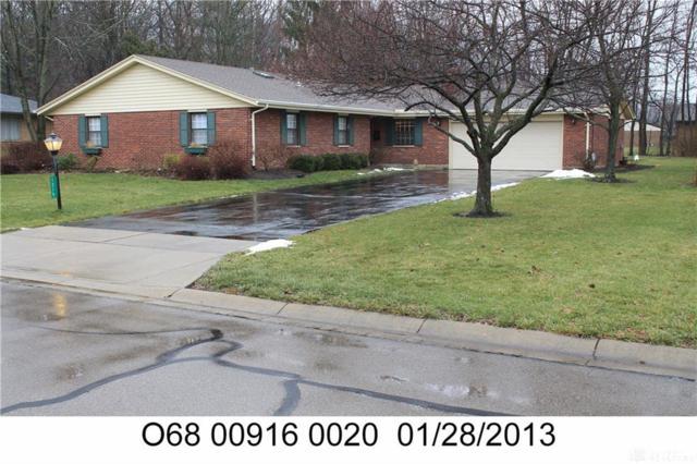 1215 Brainard Woods Drive, Dayton, OH 45458 (MLS #771771) :: Denise Swick and Company