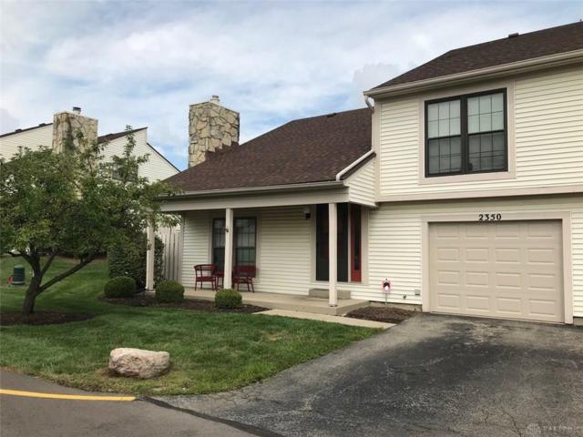 2350 Fieldstone Circle, Fairborn, OH 45324 (MLS #771796) :: Denise Swick and Company