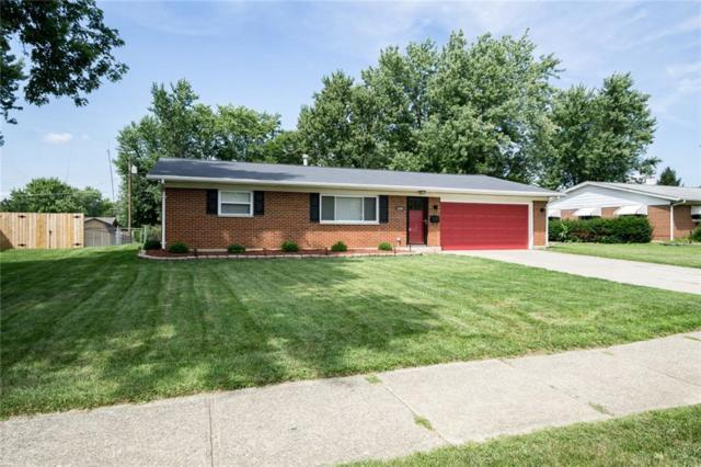 2401 Stroop Road, Kettering, OH 45440 (MLS #771797) :: Denise Swick and Company