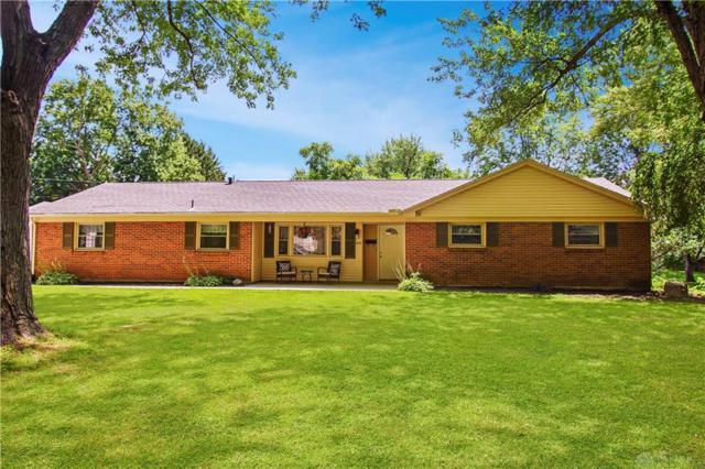 164 Tuxworth Road, Centerville, OH 45458 (MLS #771798) :: Jon Pemberton & Associates with Keller Williams Advantage