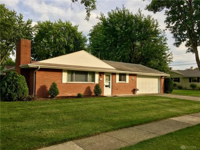 700 Fairhaven Court, Kettering, OH 45419 (MLS #771808) :: Denise Swick and Company