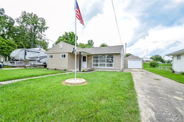 1148 Fisher Drive, Piqua, OH 45356 (MLS #771820) :: The Gene Group