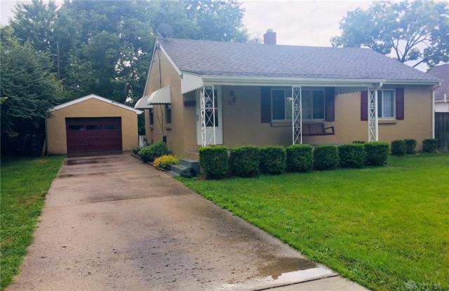 5514 Beavon Avenue, West Carrollton, OH 45449 (MLS #771826) :: Jon Pemberton & Associates with Keller Williams Advantage