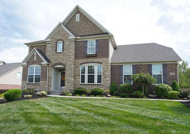7492 Overglen Drive, West Chester, OH 45069 (MLS #771886) :: Jon Pemberton & Associates with Keller Williams Advantage