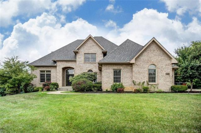 2163 Sierra Mist Court, Butler Township, OH 45414 (#771941) :: Bill Gabbard Group