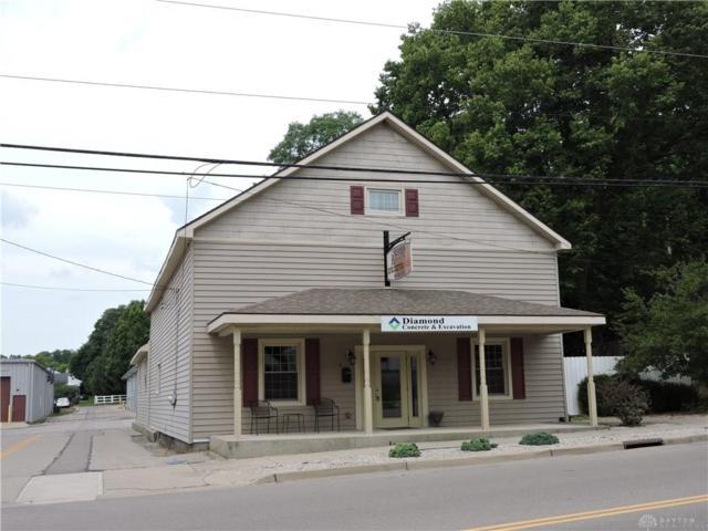 38 Main Street, Bellbrook, OH 45305 (MLS #771979) :: Jon Pemberton & Associates with Keller Williams Advantage